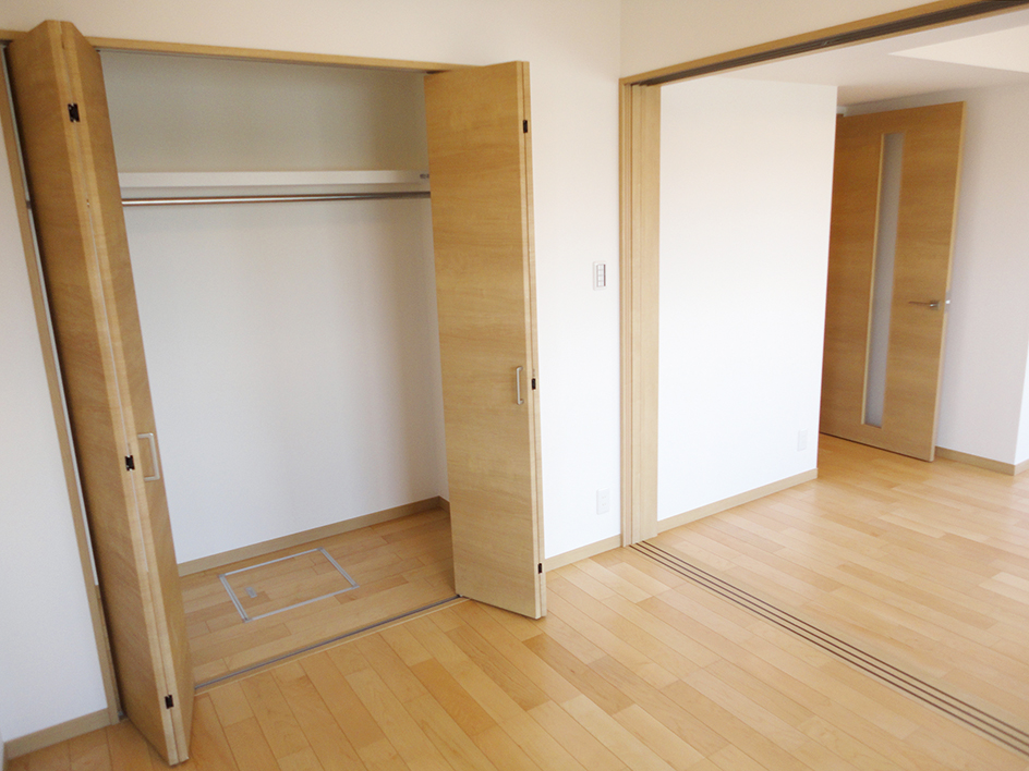 248-洋室4収納