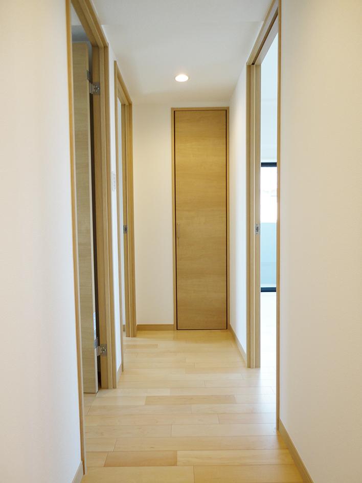 248-廊下・洋室側