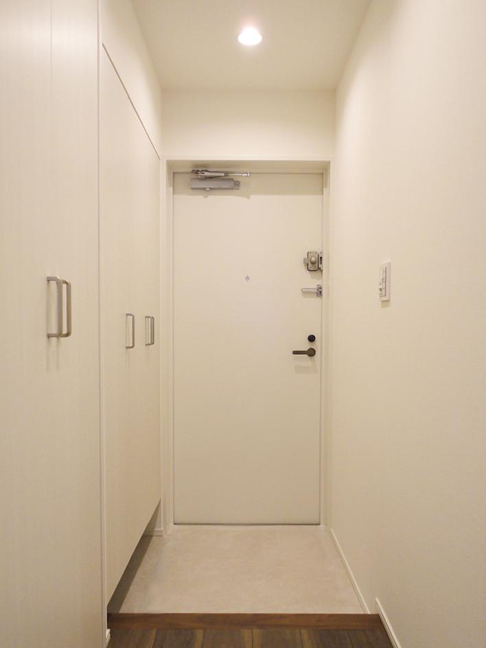 247-玄関